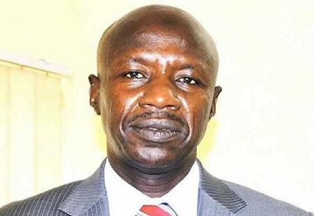 There is Corruption Everywhere, Including in EFCC - Ibrahim Magu