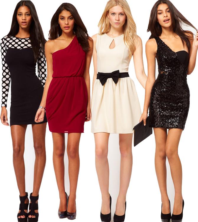 a503f75c5f Modelos de zapatos para vestidos cortos de fiesta – Vestidos de fiesta