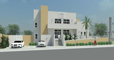 A Primeira Igreja Batista em Jaguariúna - PIBJ - pretende construir seu templo na Avenida Antonio Pinto Catão, um importante vetor de crescimento da cidade.