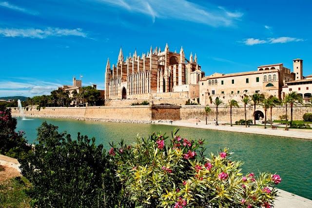 O que fazer em Maiorca, Espanha