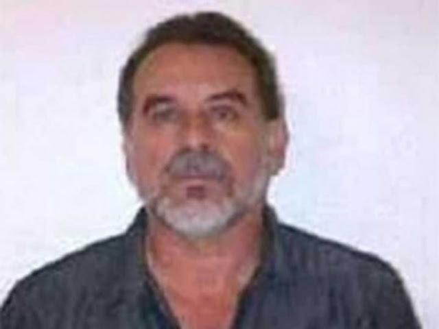 Cae Raúl Flores, capo ligado a Rafa Márquez y Julión Álvarez