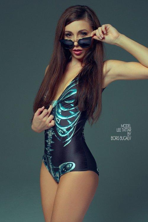 boris bugaev 500px arte fotografia fashion mulheres modelos beleza russa Lee Tattar