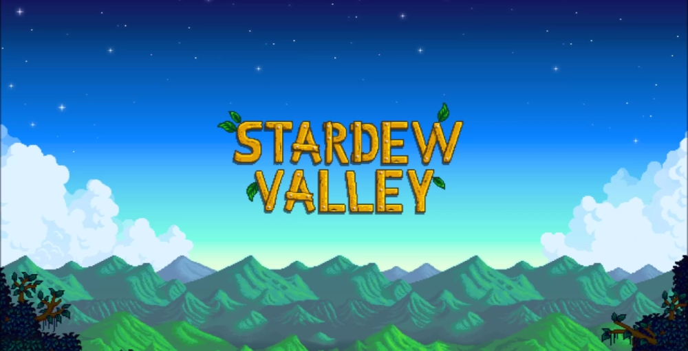 Stardew Valley Download Poster