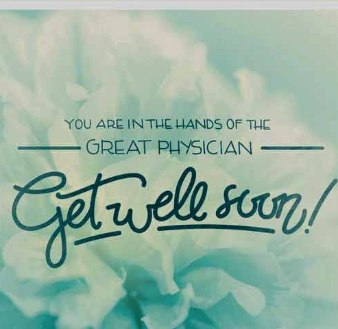 Get Well Soon Quotes Magnificent 48 Best Get Well Soon Quotes Images Messages To Share