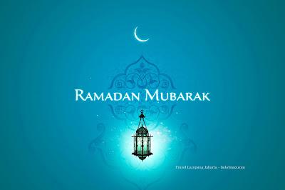 Ramadhan Mubarak