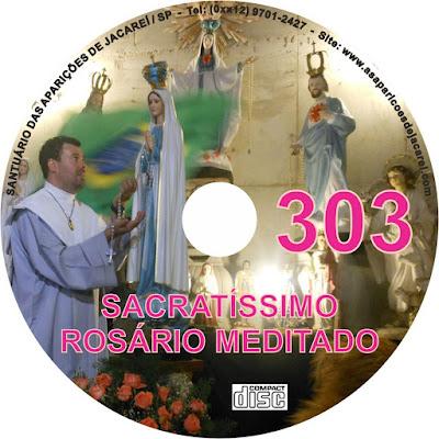 ROSARIO MEDITADO 303