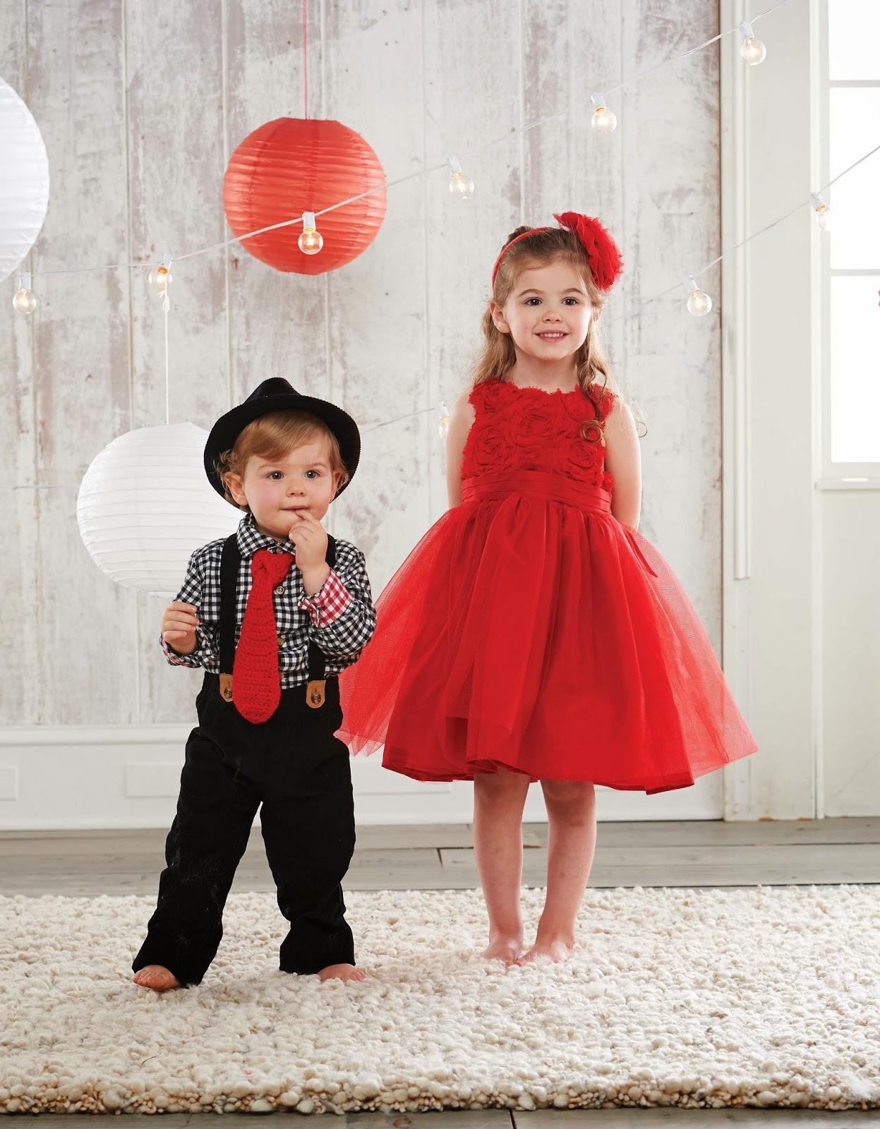 6f932bf009 Milibaby: A 10 legszebb karácsonyi gyerekruha