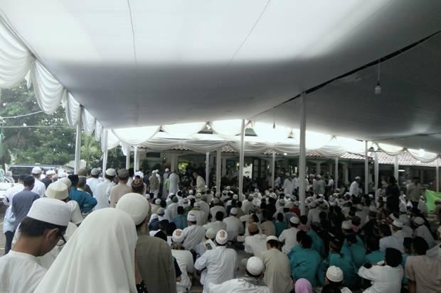 Gubernur NTB: Masjid Penuh, Negara Makmur