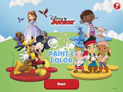 Los juegos de Disney Junior Play gratis en tu dispositivo móvil