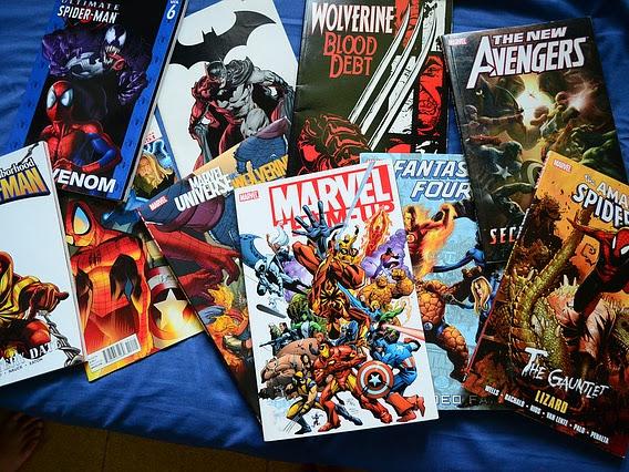 Ketidaktahuan Tentang Film Marvel