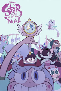 Star vs. the Forces of Evil Poster