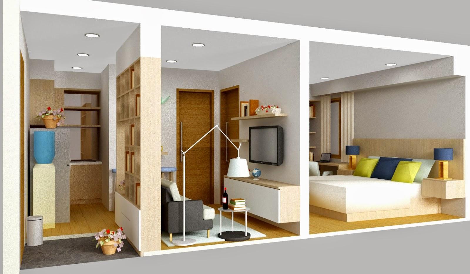 108 Denah Rumah Minimalis Korea Gambar Desain Rumah Minimalis