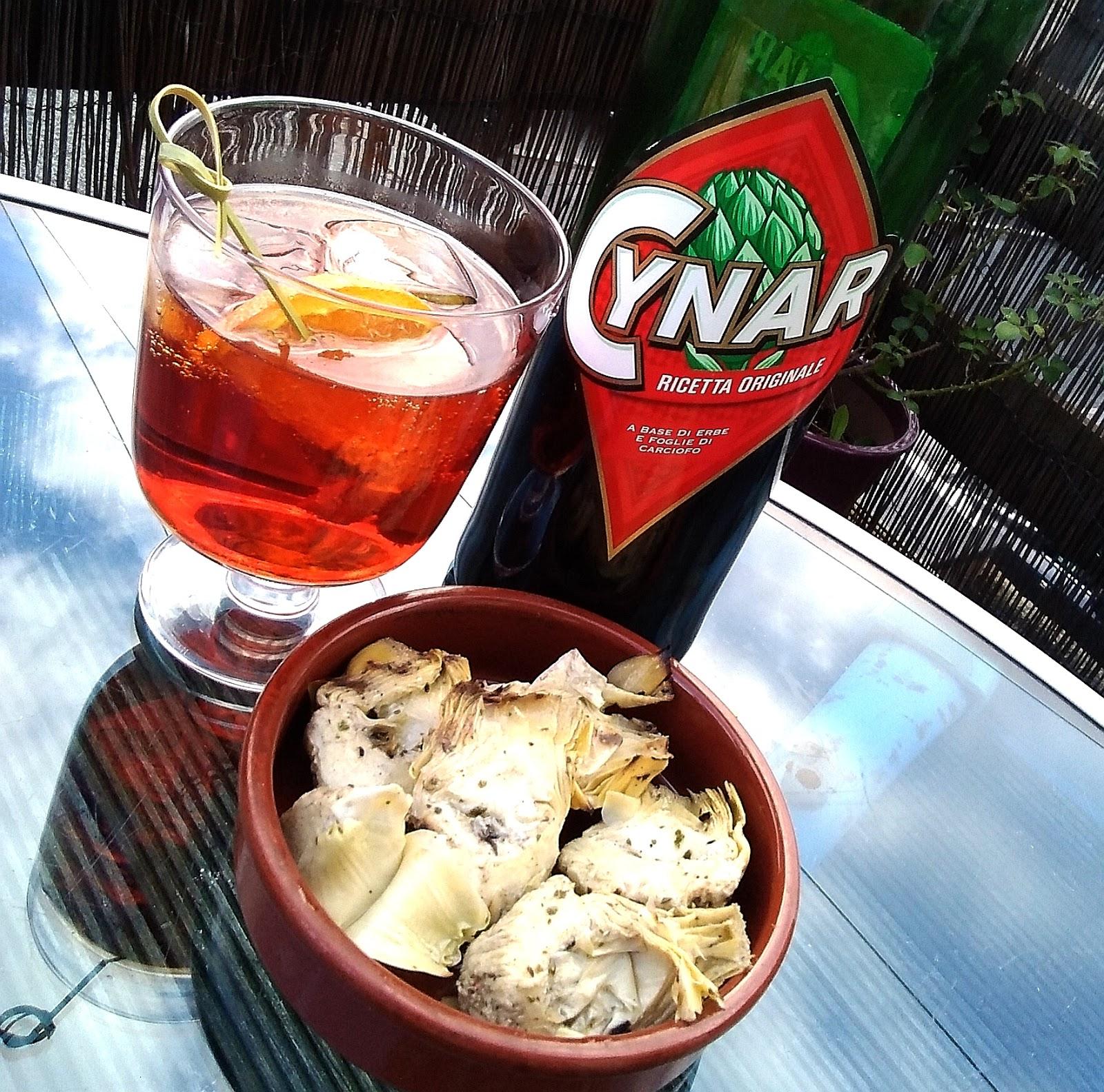 Ricetta Spritz Iba.Spritz And More