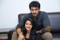 Romantic Couple Deepthi Shetty with Shekhar Varma ~  Exclusive 48.JPG