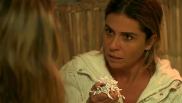 """Segundo Sol"" peca e nova fase faz novela regredir no tempo e na criatividade"
