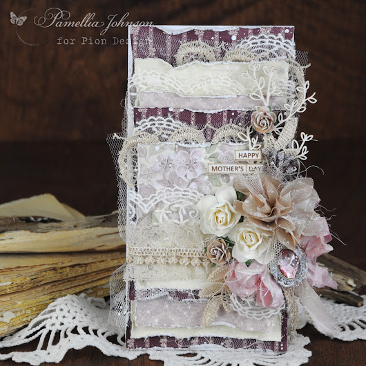 Pion Design - Mother's Day Decadence