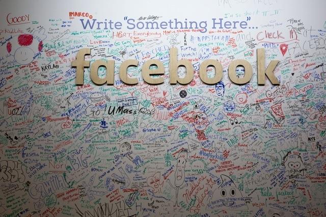 Biểu tượng cảm xúc mới của Facebook có bí mật gì