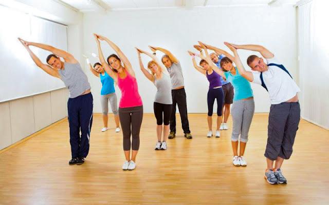 efek olahraga aerobik terhadap otak