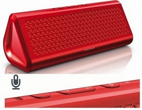 Creative Airwave HD Mobile/Tablet Speaker with NFC for Rs.6619 Only (Flat 57% Off- Lowest Price)