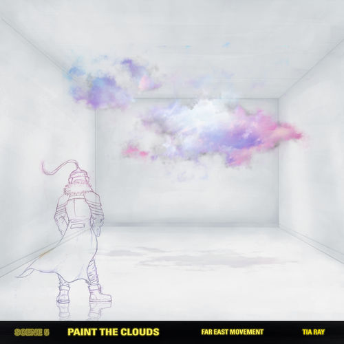 Far East Movement - Paint the Clouds (feat. Tia Ray) - Single [iTunes Plus AAC M4A]