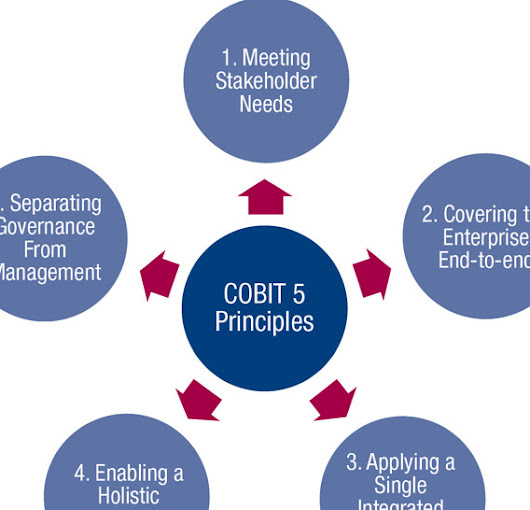 What is Cobit 5 - explanation