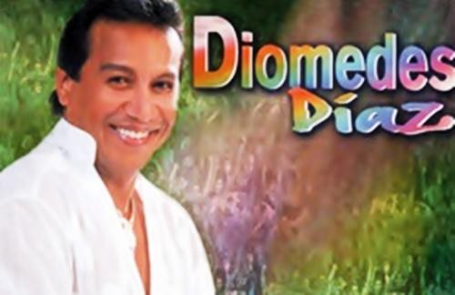 Diomedes Diaz - Bajo El Palmar