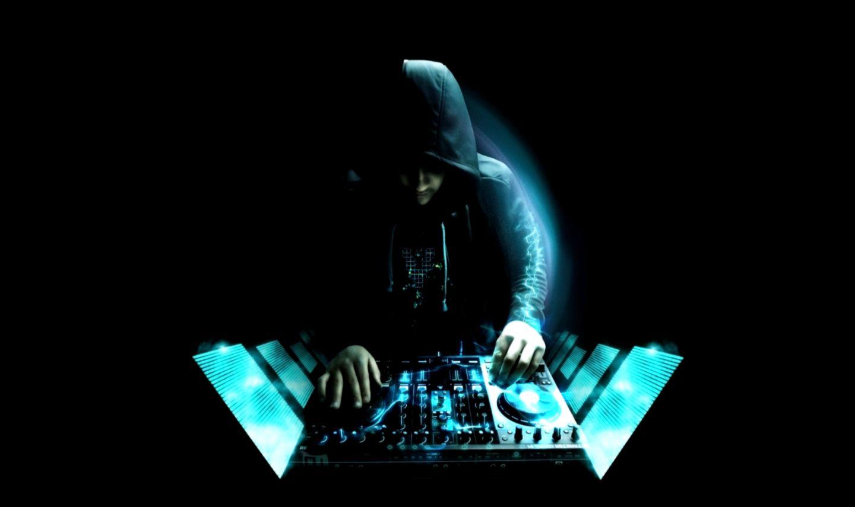 View Original Size 3D DJ Wallpaper WallpaperSafari Image Source From This