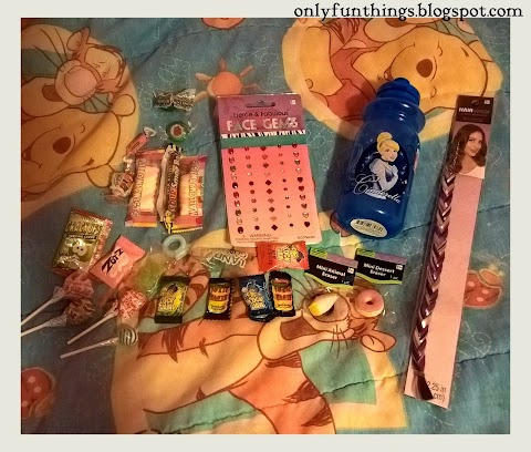 Party City Haul (And Review!)
