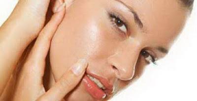 Penyebab Minyak Tetap Memandel Pada Kulit Wajah