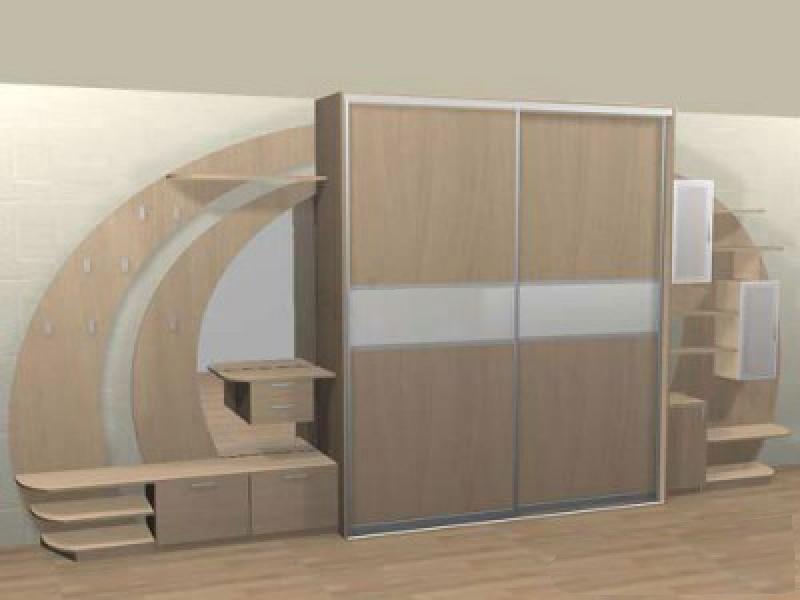 Мебель на заказ мастерская мебели Севастополь