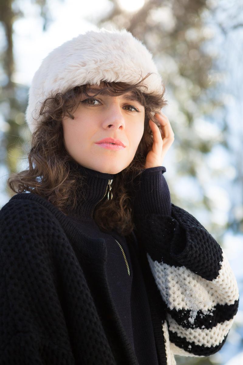 теплая одежда для зимы