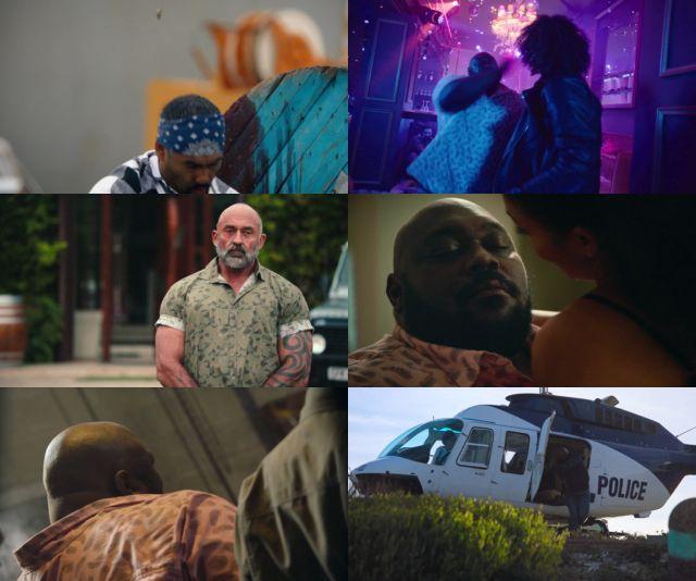 Bulletproof 2 (2020) HD 1080p y 720p Latino Dual