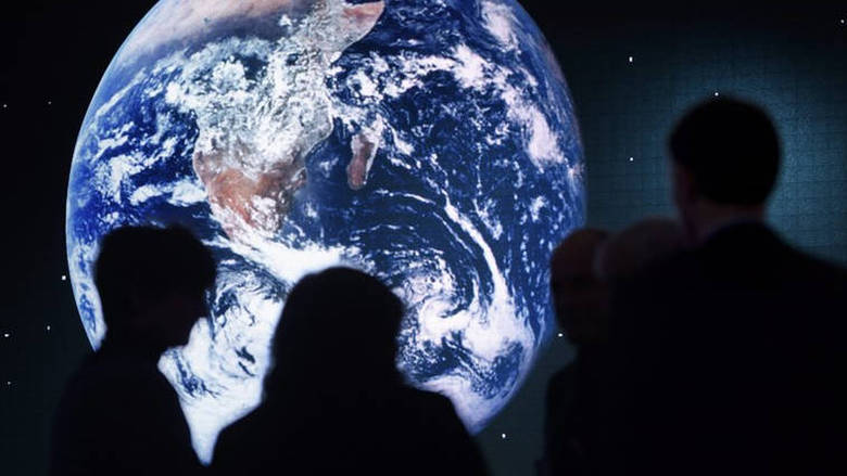 Μυστηριώδης «εξαφάνιση» τμήματος της Γης κάτω από τον Ινδικό Ωκεανό
