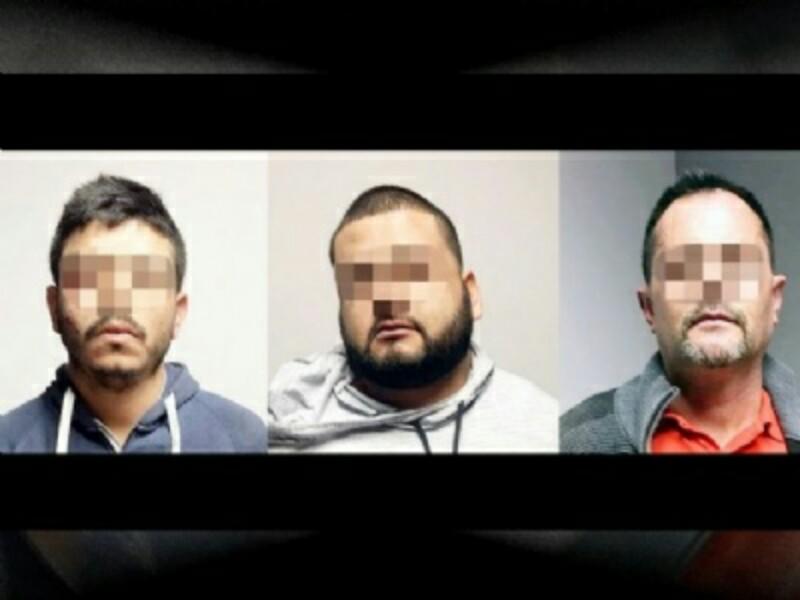 Enfrentamiento entre policias y sicarios Sinaloenses deja un gatillero abatido y tres detenidos en Sonora