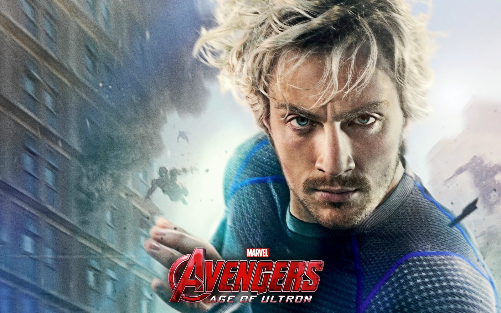 Avengers Age of Ultron 2015 Wallpaper | KFZoom