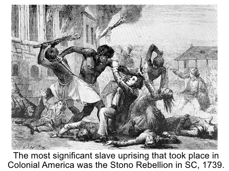 "slavery and successful slave revolt Moreover, such questions suggest that slave revolts were only ""successful"" if they  permanently abolished slavery, as in the haitian revolution."