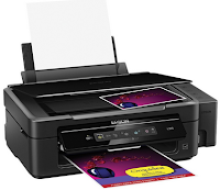 Download Epson L355 Printer Driver Free