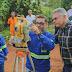 Prefeitura inicia as intervenções no bairro do Riacho Doce