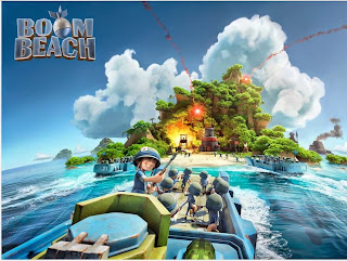Hack Boom Beach 18.136 android apk (Mod Hack)