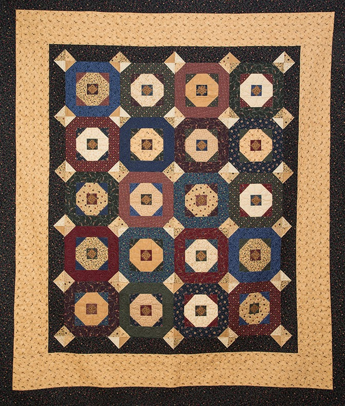 Kansas Troubles Quilters October 2014