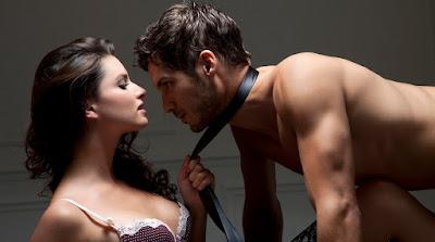 Añadir en su vida sexual un toque de novedad, pasión y alegría