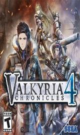 69c036667748dcc489d3f89c664f8eee - Valkyria Chronicles 4 v1.03 + 5 DLCs