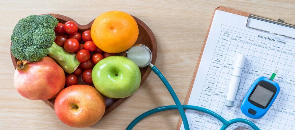 Insulinooporność (wrażliwość na insulinę), a bezdech senny
