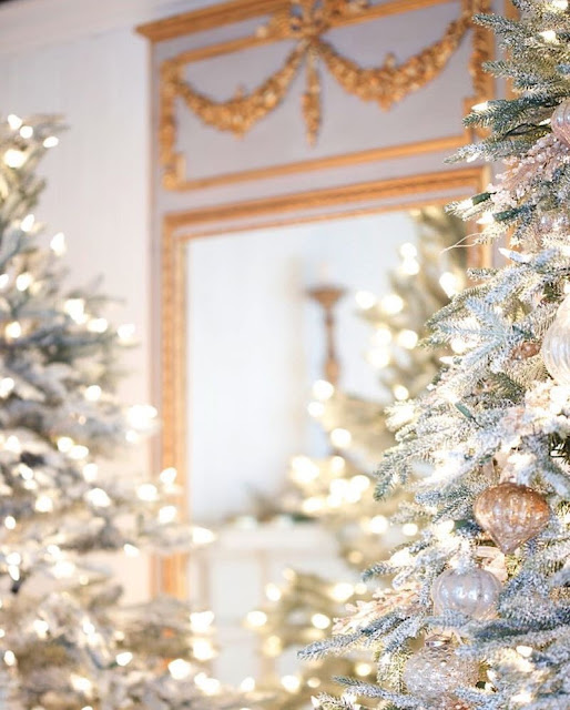 Christmas Tree {This is Glamorous}