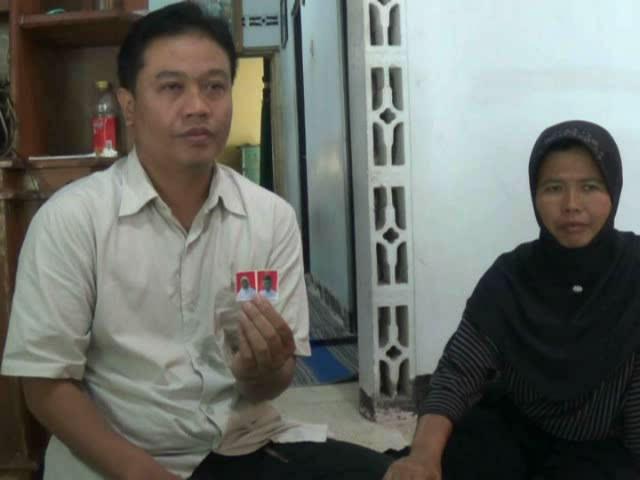 Jamaah Haji Asal Blitar Ini Meninggal Usai Melaksanakan Sholat Isya Di Masjid Nabawi