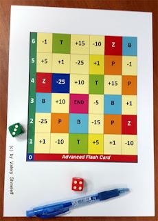 Deutsche flashcards