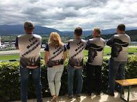 Kibice Roberta Kubicy Grand Prix Austrii 2018