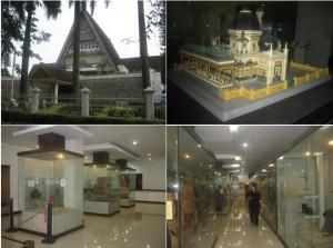 Situs menarik di Sumatera Utara