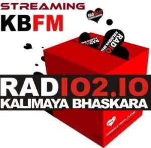 Radio Kalimaya Bhaskara 102.1 FM Malang
