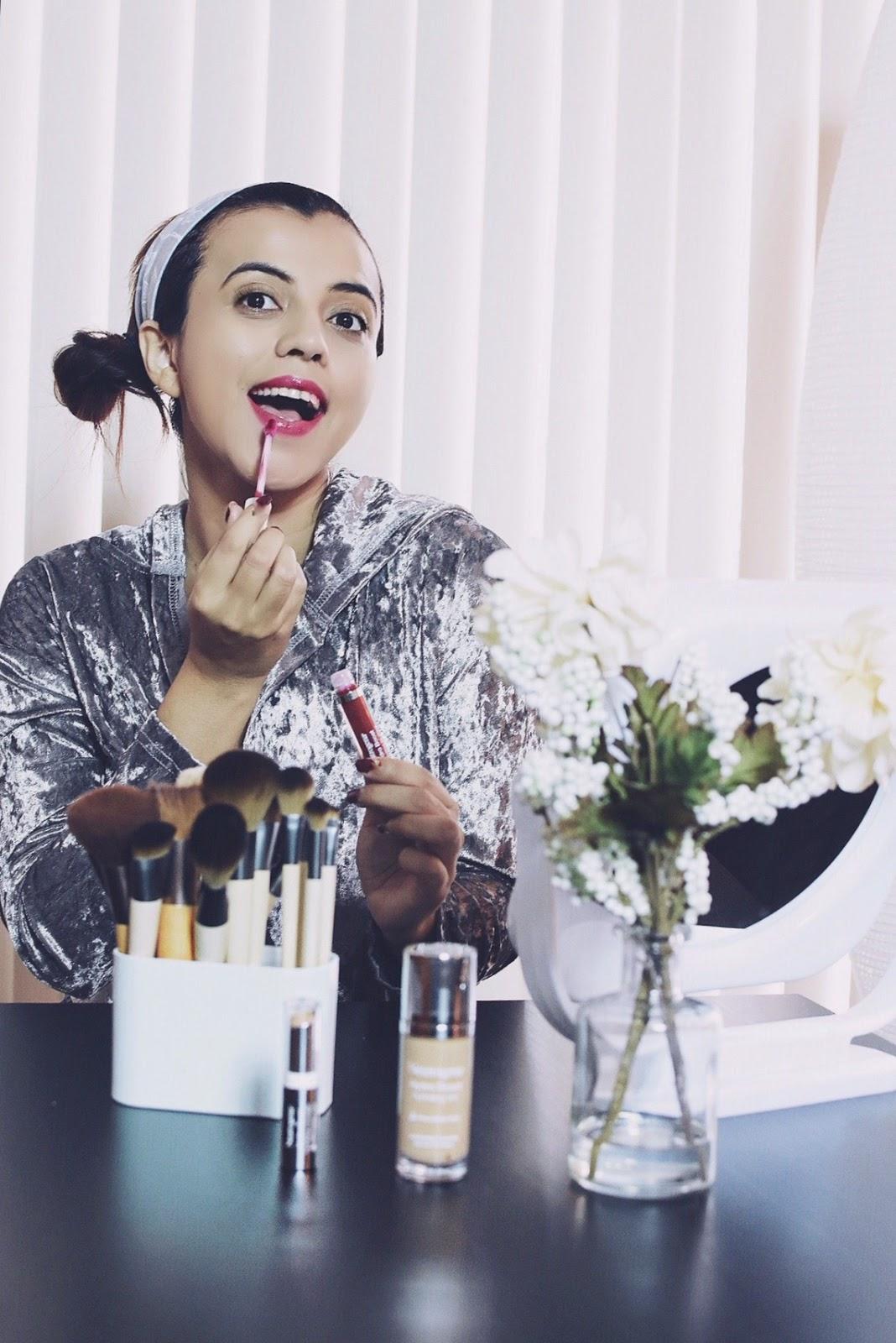 Neu Year- My Neu Daily Beauty Routine-MariEstilo-beautyblogger